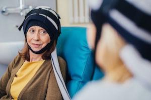 Paxman chemotherapy cool cap