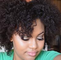 hair loss in black women