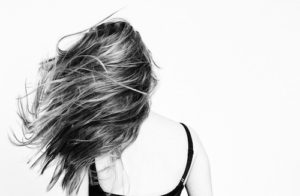 hair loss signs