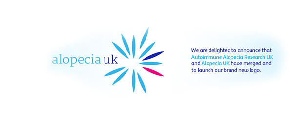 Alopecia Charities Join