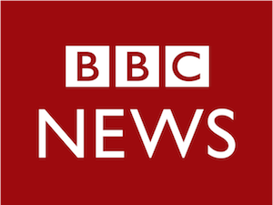 Dr David Fenton talks about baldness on BBC News