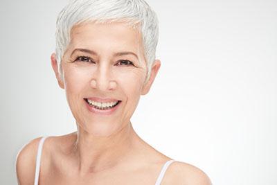 senescent alopecia