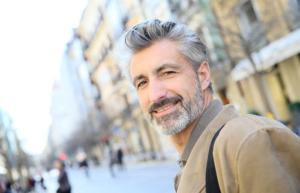 London Hair Loss Treatment for Men