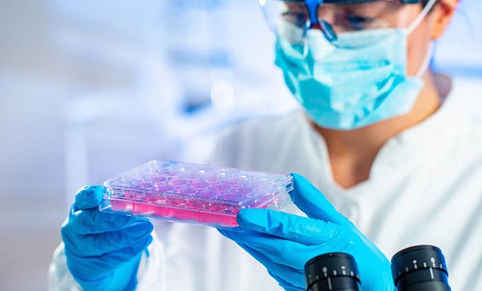 stem cell hair loss treatment